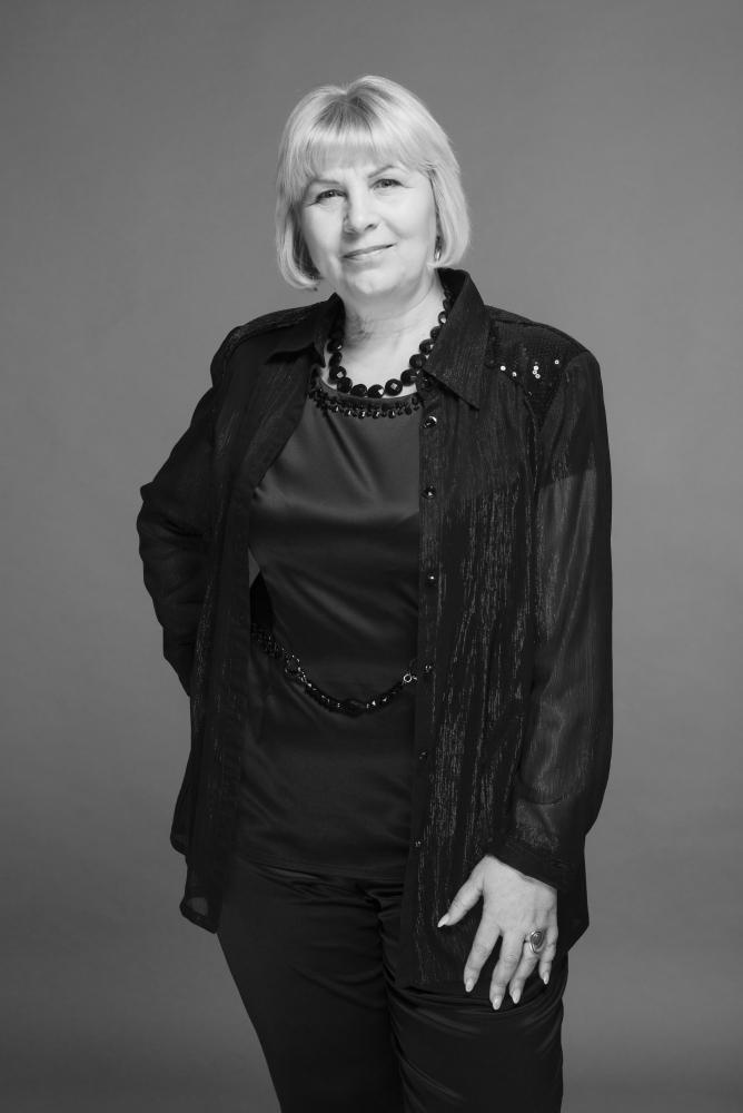 Лидия Горбунова