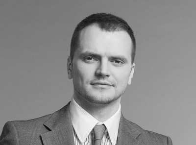 Oleksandr Biletskyi