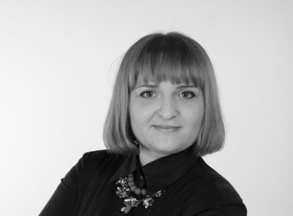 Ірина Горбунова