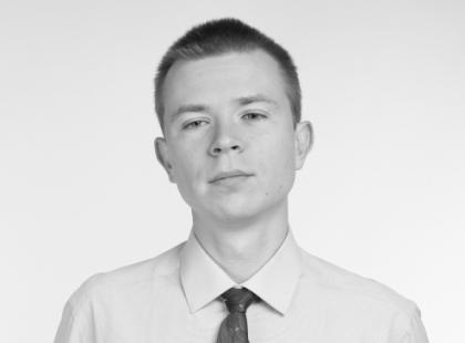 Володимир Горбунов