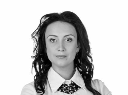 Леся Арнаутова