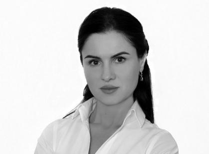 Оксана Нимая