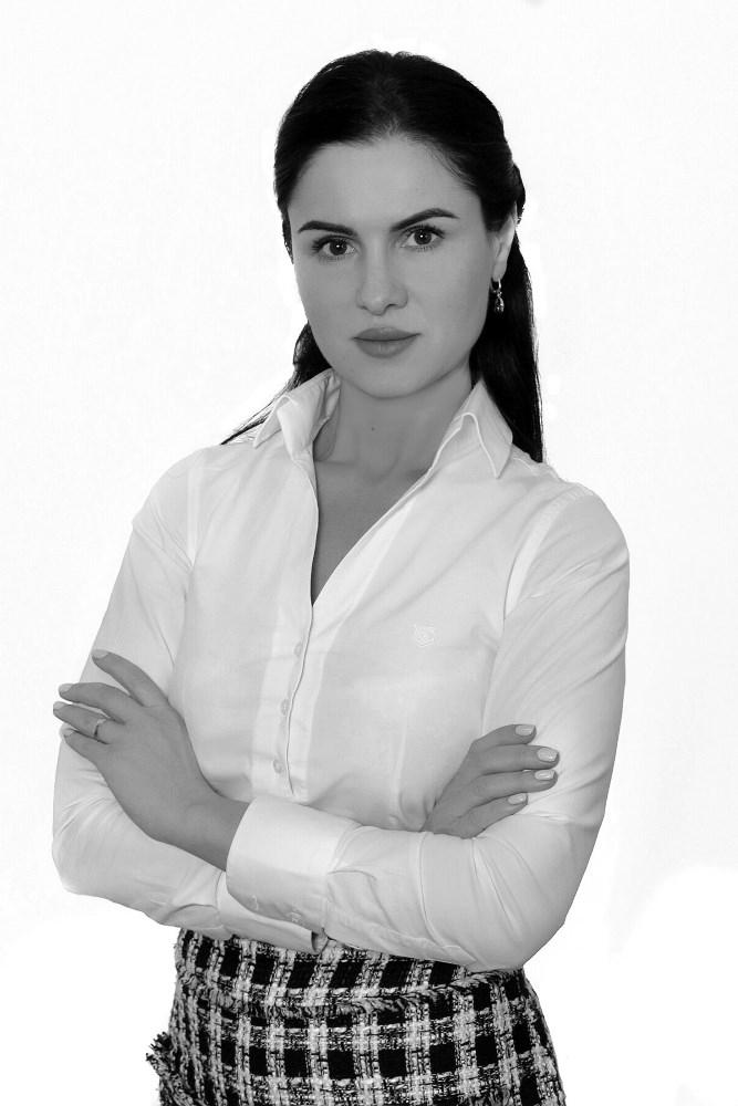 Оксана Німа